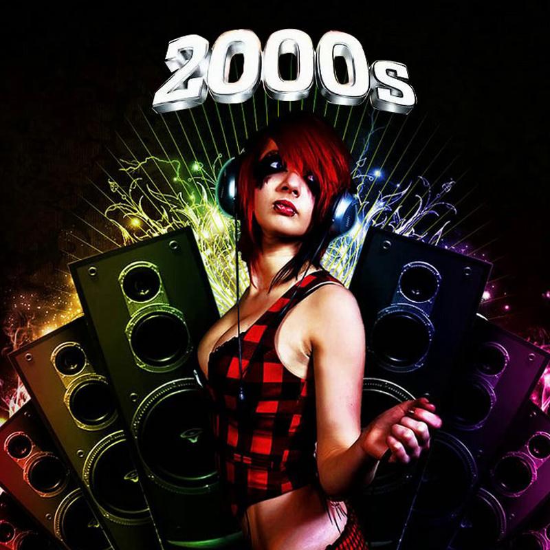 2000s Songs Package