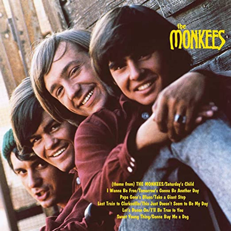 The Monkees Package