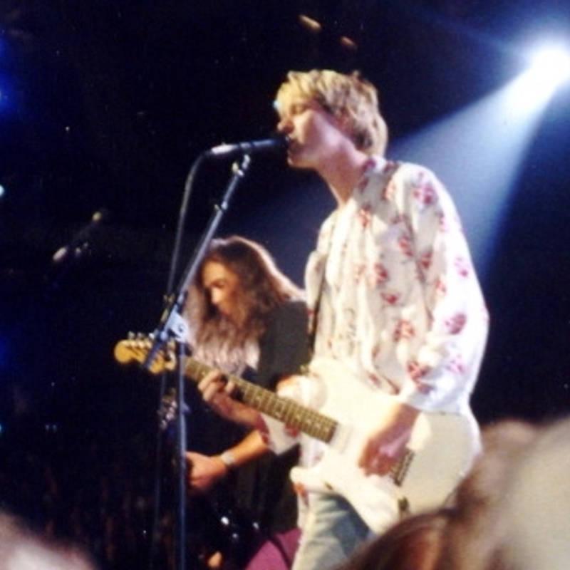Nirvana Electric Guitar Pack