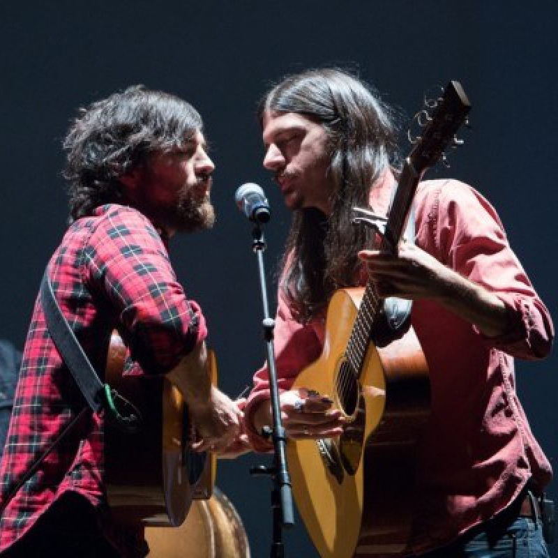 Avett Brothers Package