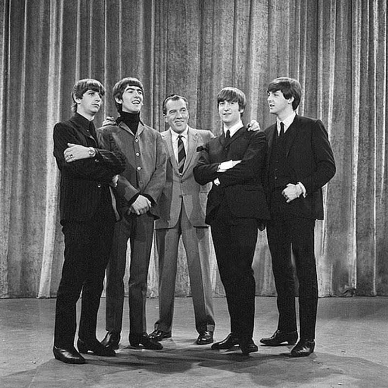 Beatles Early Singles Volume 2 Acoustic Guitar 5 Pack