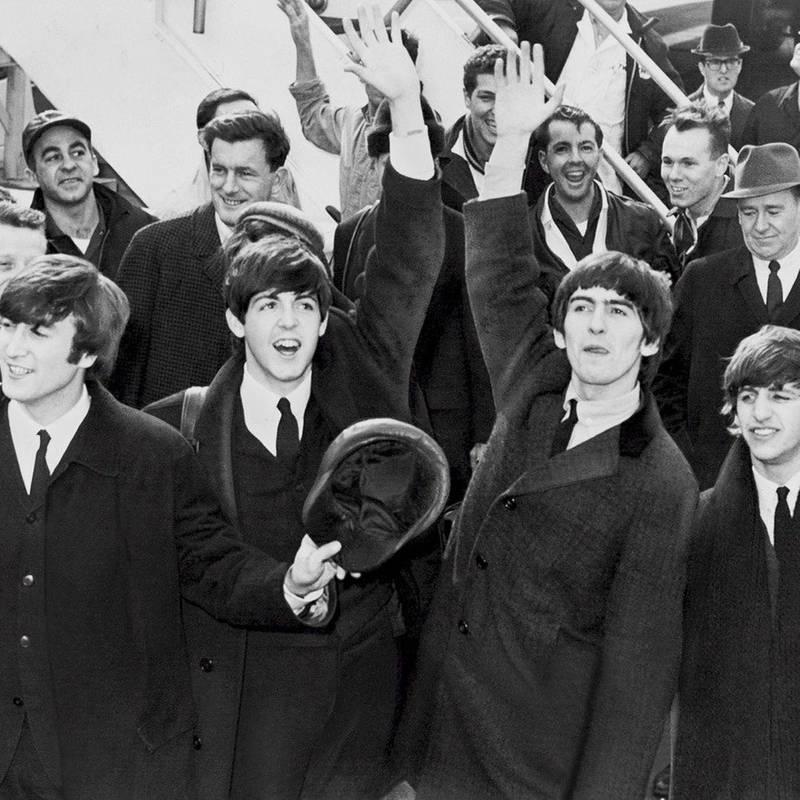 Beatles Remastered Volume 8 Acoustic Guitar 5 Pack