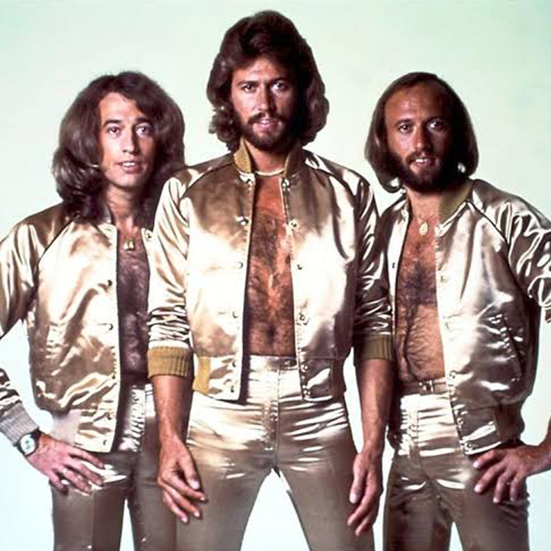 Bee Gees Package