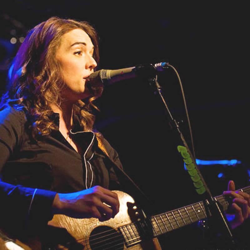 Brandi Carlile Acoustic Guitar 5 Pack