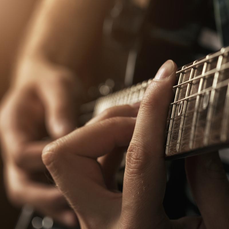 Chord Solos - Arranging Instrumentals