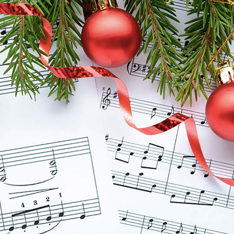 Christmas Sing Along/Instrumentals Package