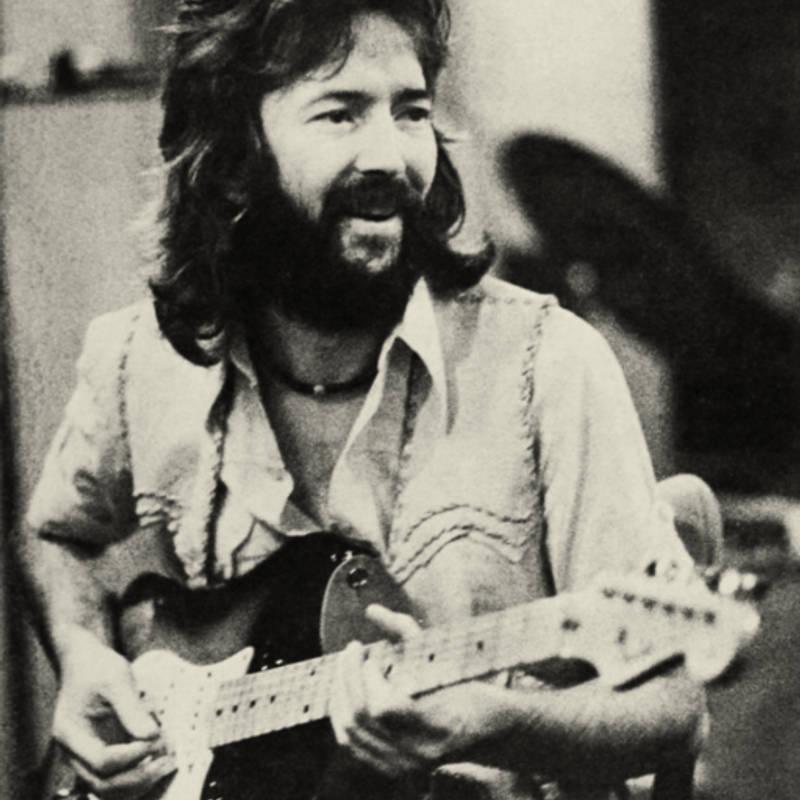 Crème De La Clapton Electric Guitar Pack