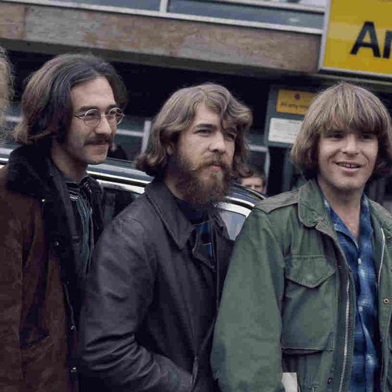 Creedence Clearwater Revival Package