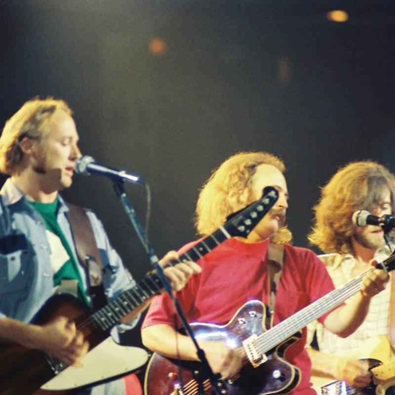Crosby, Stills & Nash Volume 2 Acoustic Guitar 5 Pack