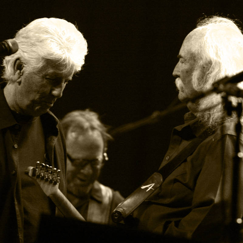 Crosby, Stills & Nash Volume 3 Acoustic Guitar 5 Pack