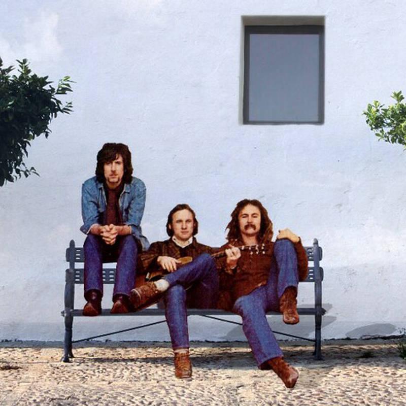 Crosby, Stills & Nash Volume 1 Acoustic Guitar 5 Pack