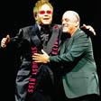 Elton John and Billy Joel Package