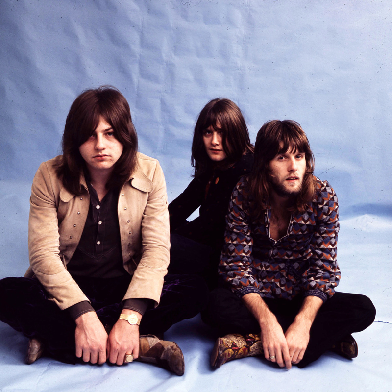 Emerson, Lake & Palmer Package