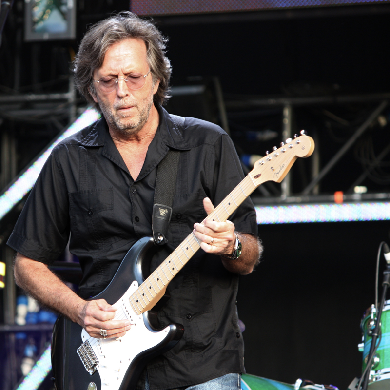 Eric Clapton Volume 1