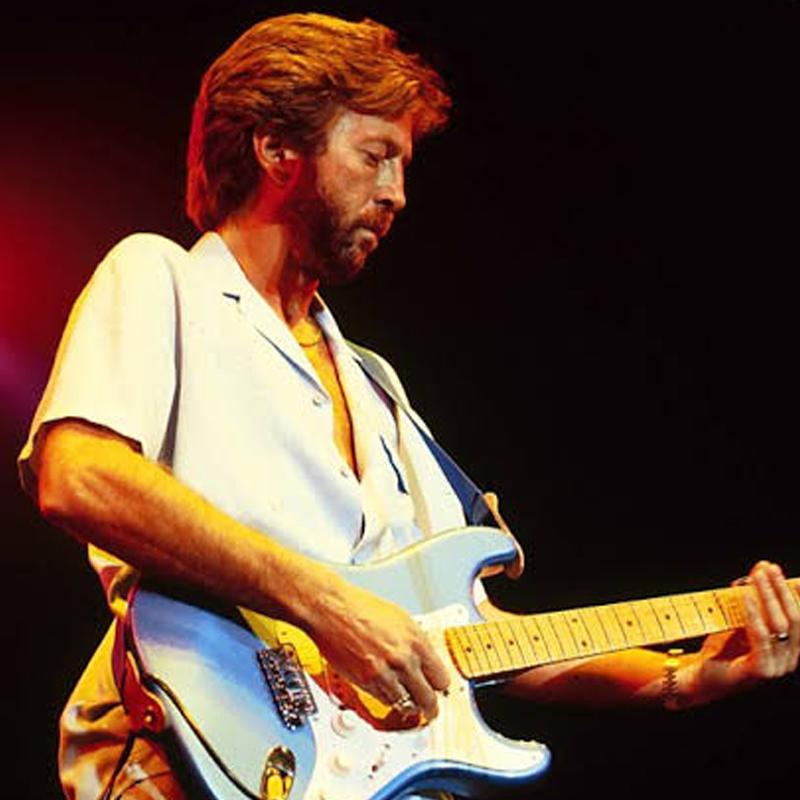 Eric Clapton Volume 2