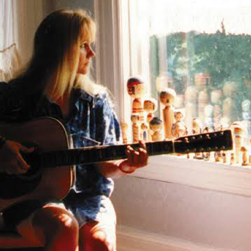 Eva Cassidy Package