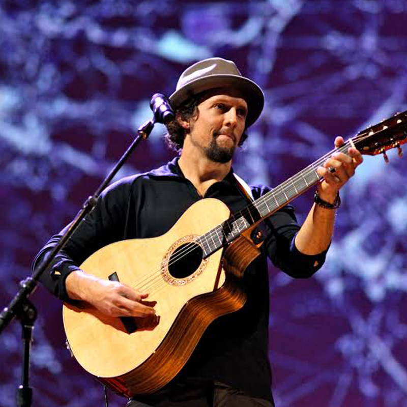Jason Mraz Package