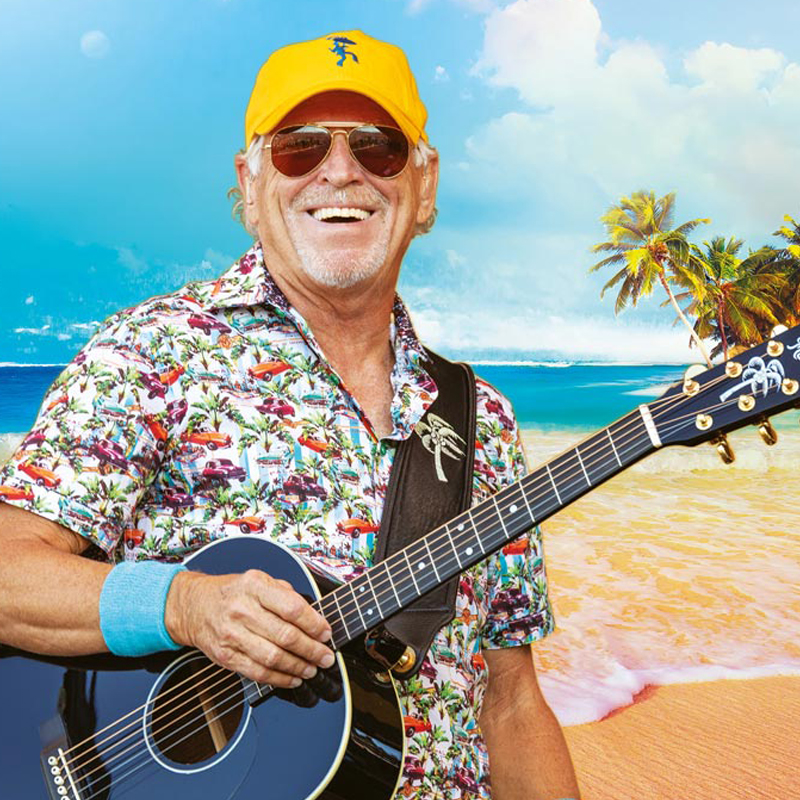 Jimmy Buffett Package