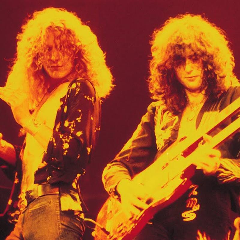 Led Zeppelin Volume 2