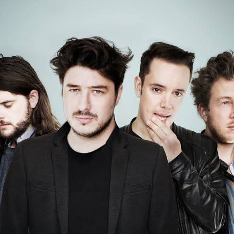 Mumford & Sons Package