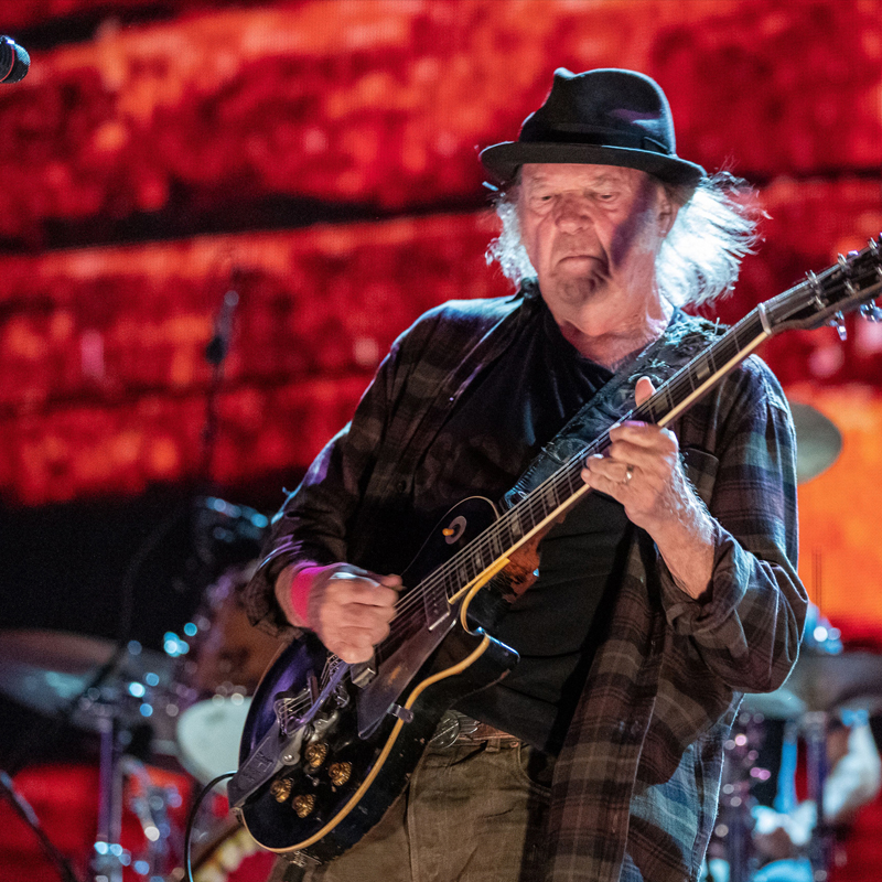 Neil Young Volume 1