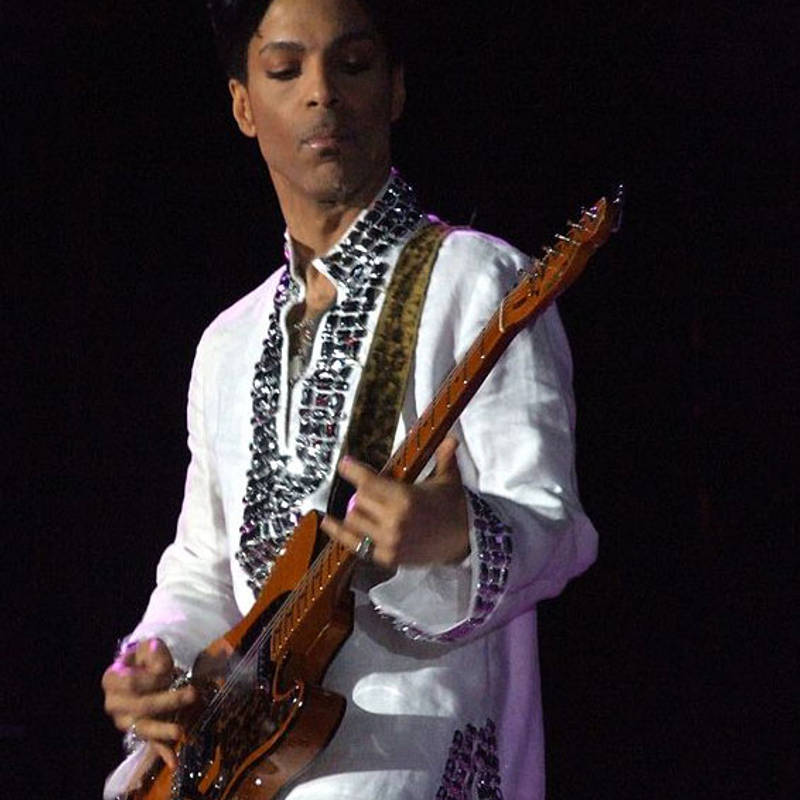 Prince Revealed Electric Guitar Pack