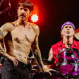 Red Hot Chili Peppers Package