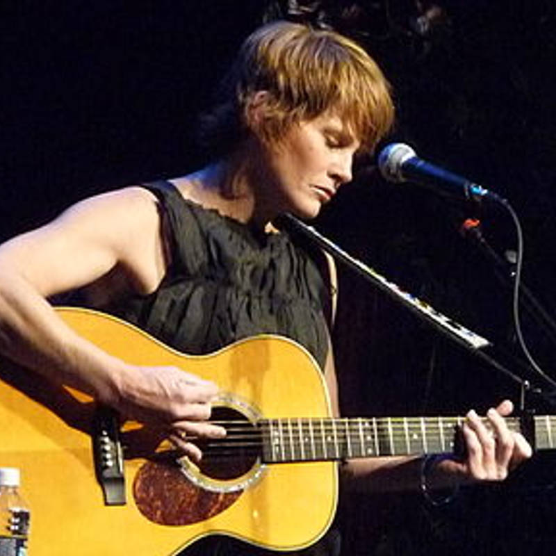 Shawn Colvin Acoustic Guitar 5 Pack