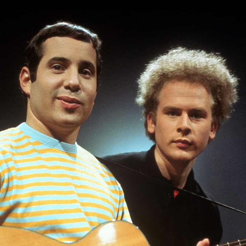 Simon & Garfunkel Package