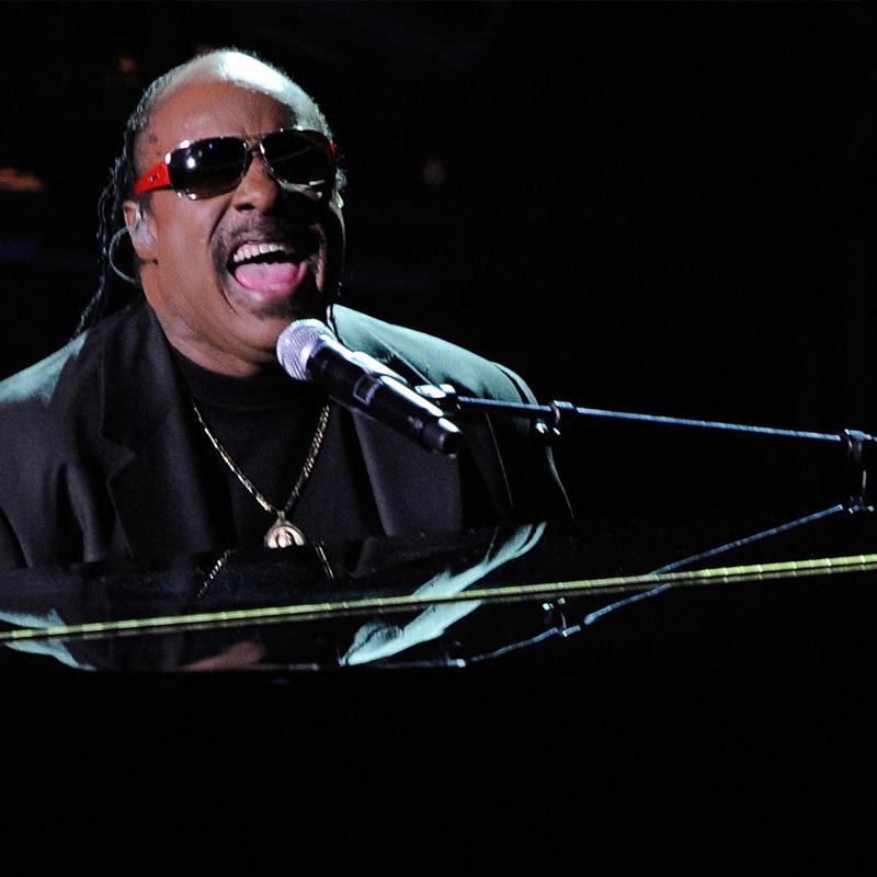 Stevie Wonder Package