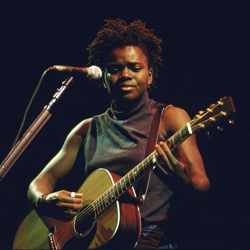 Tracy Chapman Package