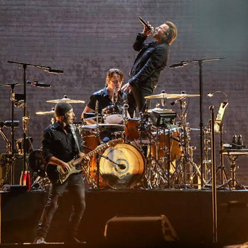 U2 Package
